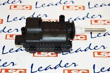 GENUINE Vauxhall ASTRA H / ZAFIRA B - FUEL FILLER FLAP LOCKING MOTOR - NEW