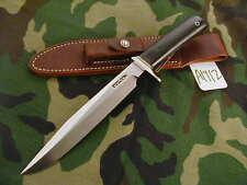 """RANDALL KNIFE KNIVES #5-8"""",SS,TN,NSSHSQ,BL.-AL.S,BM,WT   #A1912"""
