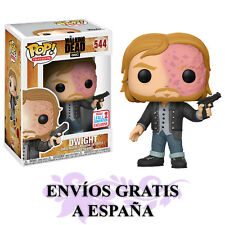 The Walking Dead - Dwight (NYCC 2017) - Exclusiva - Funko POP!