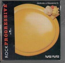 HUNKA MUNKA DEDICATO A GIOVANNA VINYL REPLICA CD F.C. SIGILLATO!!!