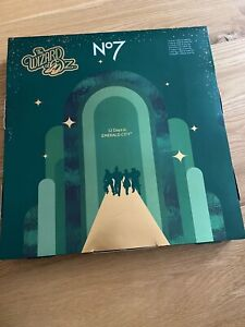 No7 The Wizard Of Oz 12 Days In Emerald City Limited Edition Advent