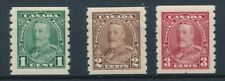 [313209] Canada 1935 good set of stamps very fine MNH