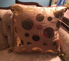 Martha Stewart Christmas Pillow