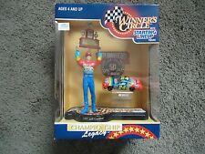 1998 Jeff Gordon Starting Lineup Winners Circle Championship Legacy