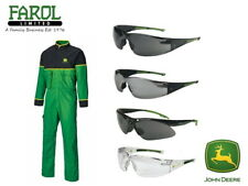 Genuine John Deere Adult Overalls And Sunglasses Package Summer Overall Coverall