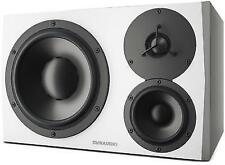 Dynaudio Pro Lyd 48 Reference Monitor Left White