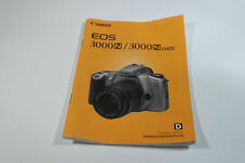 Nikon SB-24 Autofokus-Blitzgerät bedienungsanleitung instructions manual
