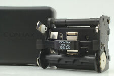 【NEAR MINT in CASE】 CONTAX 645 MFB-1A 120/220 Film Insert from JAPAN #0426
