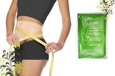 Ultimate Body Wrap Lipo Applicator Wrap For Skin Tightening Contouring - 8 Wraps