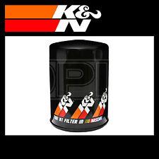 K&N Oil Filter - K&N Wrench-Off Oil Filter - PS-3002 - K and N High Flow Part