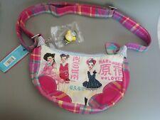 Harajuku Lovers Hobo Shoulder Bag