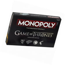 6 players War Monopoly Modern Board & Traditional Games