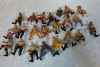 "23 - 2006 WWE Jakks Pacific 2"" Wrestling Figures Action Sports Figures"
