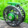 PROBEROS Fly Fishing Reels 5/7-7/9-9/10 WT Aluminium CNC Machined Fly Wheel