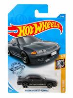 Hot Wheels 2020 NISSAN SKYLINE GT-R (BNR32) 2/250 HW Turbo 5/5 Mattel GHD03