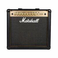 Marshall MG50FX  50 Watt Combo Guitar Amplifier w/FX