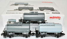 Märklin 46068 Kesselwagen Set 3tlg. Minol Mineralölwagen DR Ep. IV NEU & OVP MHI