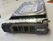 Dell 014X4H - 14X4H - 3 TB SAS 7.2K - Powervault MD32xx / MD34xx / MD36xx