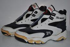 OG 1990s Spalding Hakeem Olajuwon 34 vintage sneakers US7.5 UK6.5 EUR40 RARE!!!!