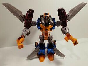 Transformers 1997 Transmetal Optimal Optimus Primal Beast Wars Figure G4