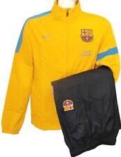 Nike FC Barcelona Sideline Urban Warmup Tracksuit L NWT 477769