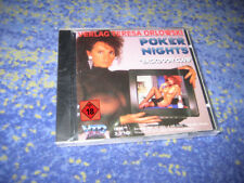 Poker Nights-backdoor club erotismo sexo PC juego Teresa Orlowski strip poker nuevo