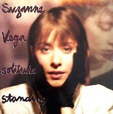 Suzanne Vega LP Solitude Standing - Europe (EX/EX)