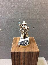 games workshop warhammer lotr Gandalf Well Painted