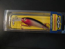 "Storm ThunderCrank MF 06  TCM06#563 MadFlash 2 1/2""  Lure"