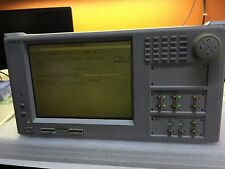 Anritsu MP1632A Digital Data Analyzer MU163220A & MU163240A Opt 01/03
