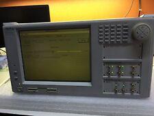 Anritsu MP1632A Digital Data Analyzer MU163220A & MU163240A Opt 01/03