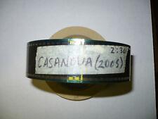 CASANOVA, orig 35mm trailer [Heath Ledger, Jeremy Irons]