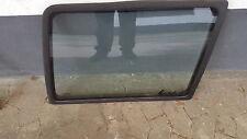 Hyundai Galloper II  Fenster Verkleidung Heckscheibe innen Kunststoff Rahmen