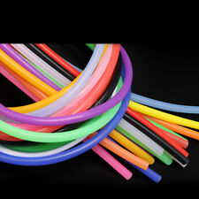 Colored Silicone Tube 5x7-Inner Dia. 5mm, Outer Dia. 7mm Food Grade Soft Tubing