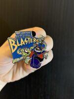 Disneyland Astro Blasters Attraction- Buzz & Zurg Disney Pin From 2009