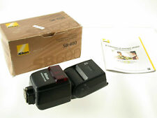 NIKON Speedlight SB-600 Blitz flash premium digital /18
