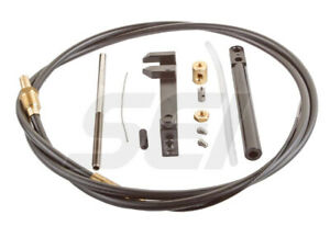Mercruiser Alpha Gen 1 & 2 Shift Cable Kit 19543A4 & 865436A02