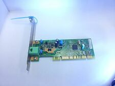 CONEXANT RD01-D850 PCI 56K INTERNAL MODEM CARD HP P/N: 5188-2907