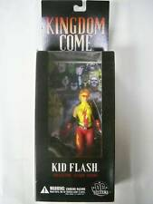 Kid Flash from Kingdom Come Wave 2 DC Direct