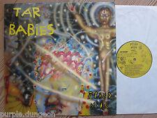 TAR BABIES - Fried Milk  LP   SST Rec. 101