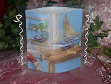Tischlicht/Windlicht  - Maritim