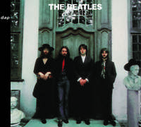 The Beatles Again Songs From Get Back Sessions 2 CD Digital Archives Promotion