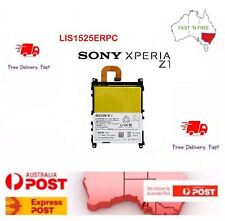 NEW Battery for Sony Xperia Z1 L39h Battery C6902 C6903 C6906 LIS1525ERPC