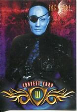 Farscape Season 2 Costume Contest Chase Card W