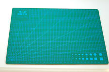 A4 Cutting Mat Self Healing. Knife Board Crafts Models,3mm thick,5 layers