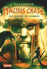 Geschichten & Erzählungen mit Fantasy-Riordan Rick