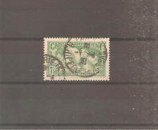 TIMBRE FRANCE FRANKREICH CA LES COIFFES 1931 N°269 OBLITERE USED