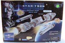 Star Trek 1st Contact Phoenix Warp Drive Ship - Unopened Box!