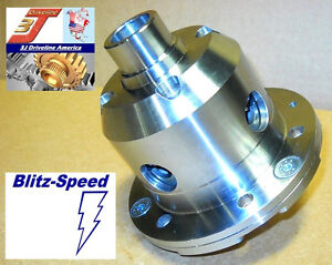MG Midget Austin Healey Sprite Spridget Limited Slip Differential LSD Race Rally
