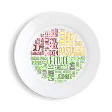 The Healthy Portion Plate - helping make mealtime portion control easy